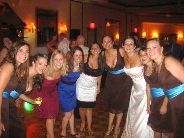 Lovely DG sisters!